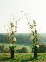 flower arch stunning wedding arches how to diy or buy your own wedding