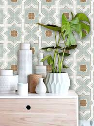 kitchen backsplash decals leaf tile stickers trends with attractive decals for kitchen