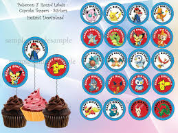 high cake toppers birthday printable cupcake cake toppers birthday wikii