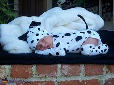 Dalmation Halloween Costume Diy Halloween Costume Dalmatian Puppy Jordynn