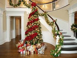 celebrity holiday homes baron holiday decorating and holidays