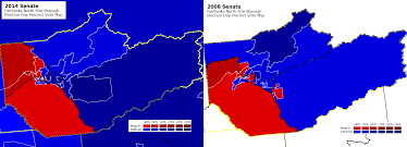 North Pole Alaska Map by Mapping The 2014 Alaska Election Day Senate Precinct Vote