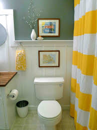 Bathrooms Decorating Ideas Bathrooms Inspiring Yellow Bathroom Decor As Well As Stylish