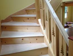 U Stairs Design U Staircase With Winders And Landing Architecture Design