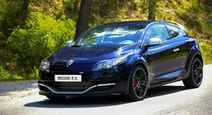 renault indonesia renault megane rs red bull racing rb8 limited edition revealed