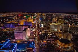 Las Vegas Strip Casino Map by Las Vegas Strip Wikipedia
