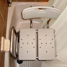Shower Benches For Handicapped Bench Buddy Hookless Shower Curtain Simplicity For Tub Transfer