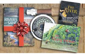 christmas gifts for fishing enthusiasts christmas gifts on the fly great choices for the fly angler u0027s