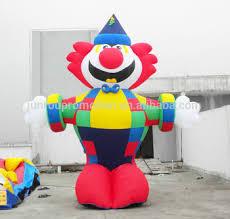 clown balloon custom clown balloon cheap clown ad 71