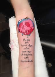 best 25 apple tattoo ideas on pinterest teacher tattoos