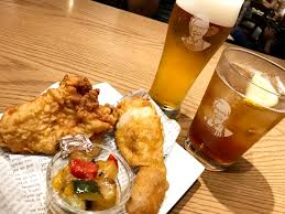 Kfc All You Can Eat Buffet by Kentucky Fried Chicken Has All You Can Drink Beer In Tokyo For
