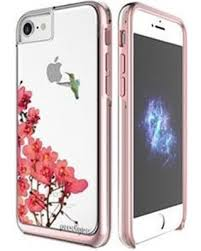 Sho Clear great deal on prodigee blossom apple iphone 7 show retail