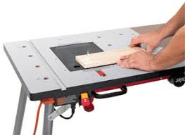 Black And Decker Firestorm Table Saw Five Portable Workstations Reviewed Extreme How To