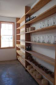 Wooden Storage Shelf Designs by Best 25 Narrow Shelves Ideas On Pinterest Narrow Hallway