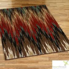 Tribal Area Rug Tribal Area Rug Southwest Rugs Black And White Print