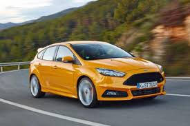 ford focus st 3 model shown is focus st 3 with options ford ford focus st diesel