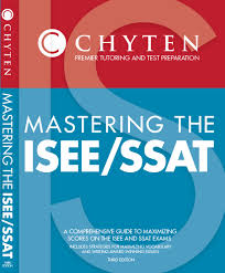 chyten u0027s ssat test preparation ssat classes and private tutoring