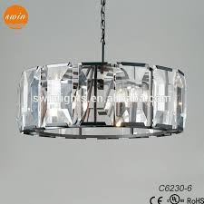 Rh Chandelier Rh Bigl Prisms Harlow Crystal Round Chandelier Lighting For Hotel