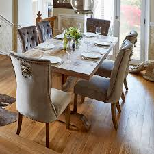 Reclaimed Timber Dining Table Reclaimed Timber Dining Table And 6 Vicenza Dining Chairs