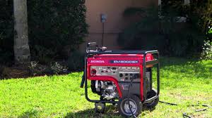 connecting a generator to your home honda generators youtube