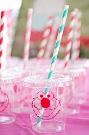 elmo party supplies kara s party ideas girly elmo birthday party via kara s party
