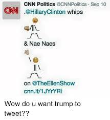 Nae Nae Meme - 25 best memes about hillary clinton whip nae nae hillary