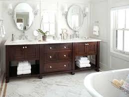 Double Vanity Size Standard Vanities Double Sink Vanity With Makeup Area Double Sink Vanity