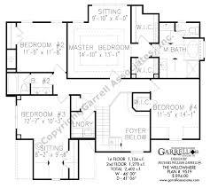 willowmere house plan house plans by garrell associates inc