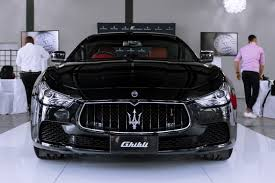 maserati v12 engine maserati ghibli has arrived in south africa and deliveries are