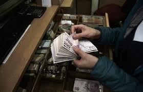 bureau de change à la chute de la livre turque s accélère au dollar et à l