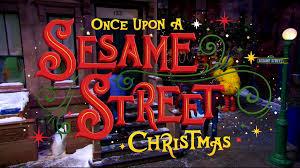 sesame street halloween background once upon a sesame street christmas muppet wiki fandom powered