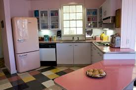 room 50s style kitchen decorating idea inexpensive best on 50s