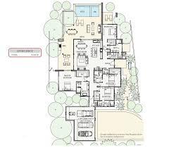bungalow floor plan las vegas desert bungalows golf community the summit