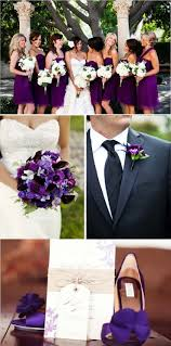 74 best purple wedding flowers images on pinterest branches