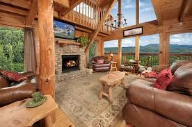 smoky mountain cabin rentals gatlinburg tn pigeon forge tn
