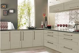 Modern Shaker Style Kitchen Cabinets Kitchen Crafters - Shaker style kitchen cabinet
