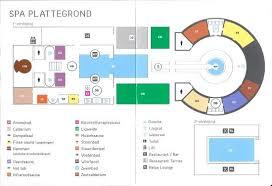 Rijksmuseum Floor Plan Floor Plan Of Spa Zuiver Picture Of Spa Zuiver Amsterdam