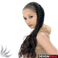 braided hair styles for a rounded face type 100 best black braided hairstyles 2017