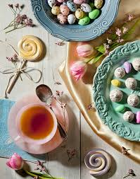 easter tea party 87 best easter afternoon tea images on easter decor