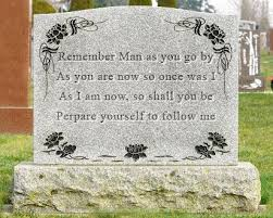 gravestone sayings unique ideas for headstone inscriptions lovetoknow