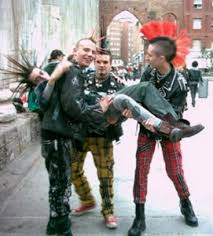 history of the punk subculture wikipedia the free homework help john r williams elementary essay in english on