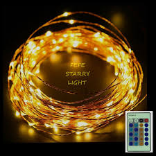 Copper String Lights by Indoor String Lights Fefelightup Our Brand To The World