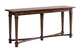 Curved Sofa Table Wetherby Sofa Back Table Ce0795 Chaddock Collection Our
