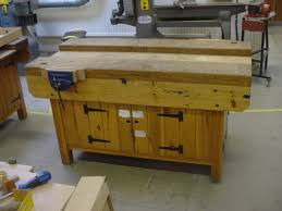 Building Woodworking Bench Woodwork Bench Easy Diy Woodworking Projects Step By Step