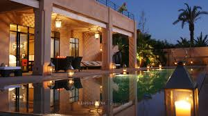 luxury villa for sale marrakech libra villa kensington morocco