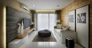 Contemporary Interior Design Interior Solution