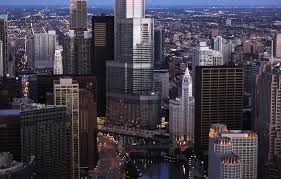 Trump international hotel tower chicago chicago illinois