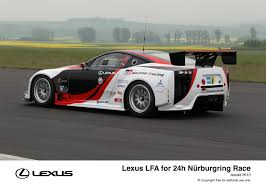lexus coupe 2010 lexus and gazoo racing compete together at nürburgring 24h race