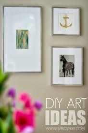 Thrift Store Diy Home Decor Livelovediy 10 Budget Decorating Tips