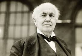 The Invention Of The Light Bulb 10 Inventions By Thomas Edison That You U0027ve Never Heard Of